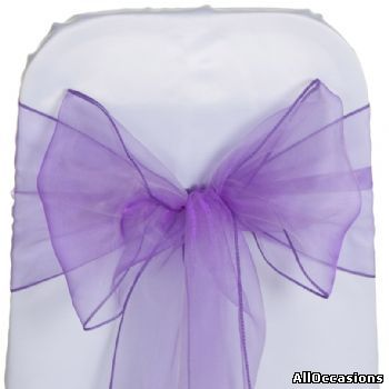 All Occasions Chair Cover Sash Amp Elegant Table Runner Hire